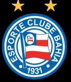 Clube Bahia Logo