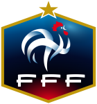 France Football Federation Logo