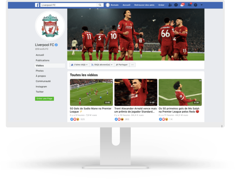 Multilingual Community Management - Samba Digital, the digital sports agency