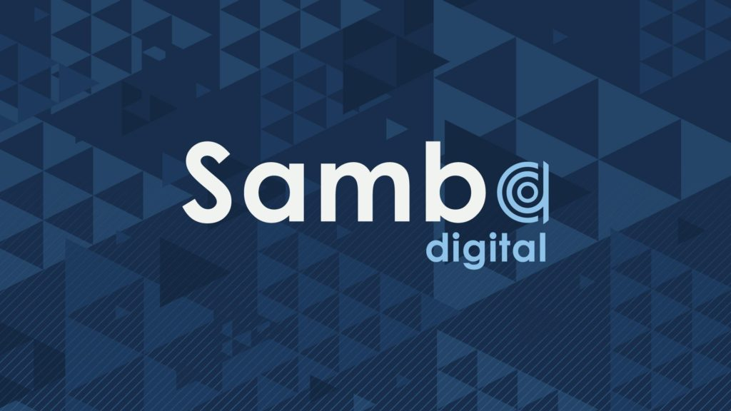 Samba Digital Press Release