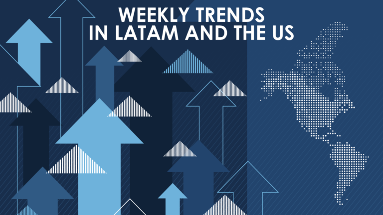 LatAm and US weekly trends