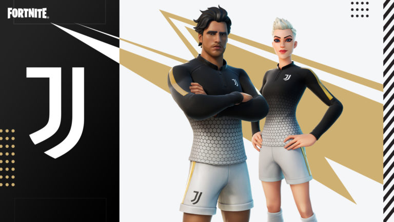 Football Skin In Fortnite Fortnite Releases New Football Skins In Multi Club Deal That Includes Manchester City And Juventus