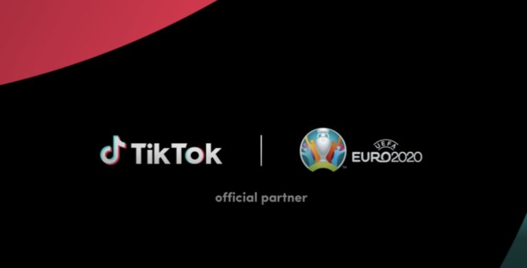 TikTok and UEFA 2020