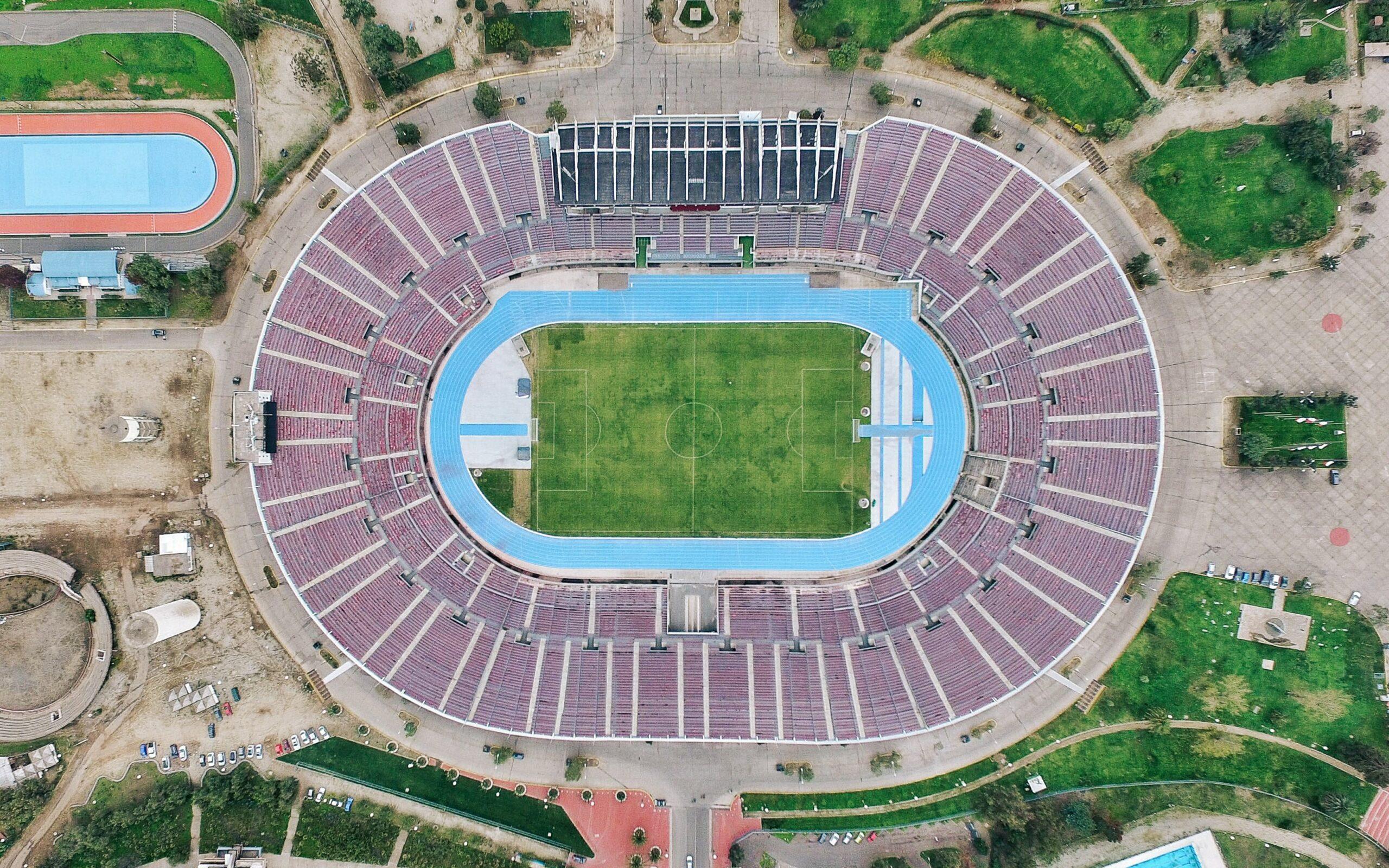 stadium chile