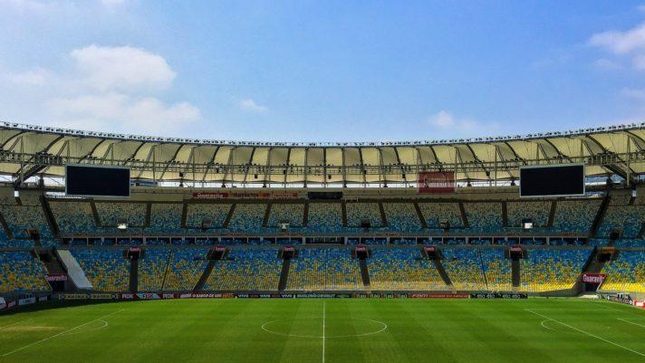 stadium brazil