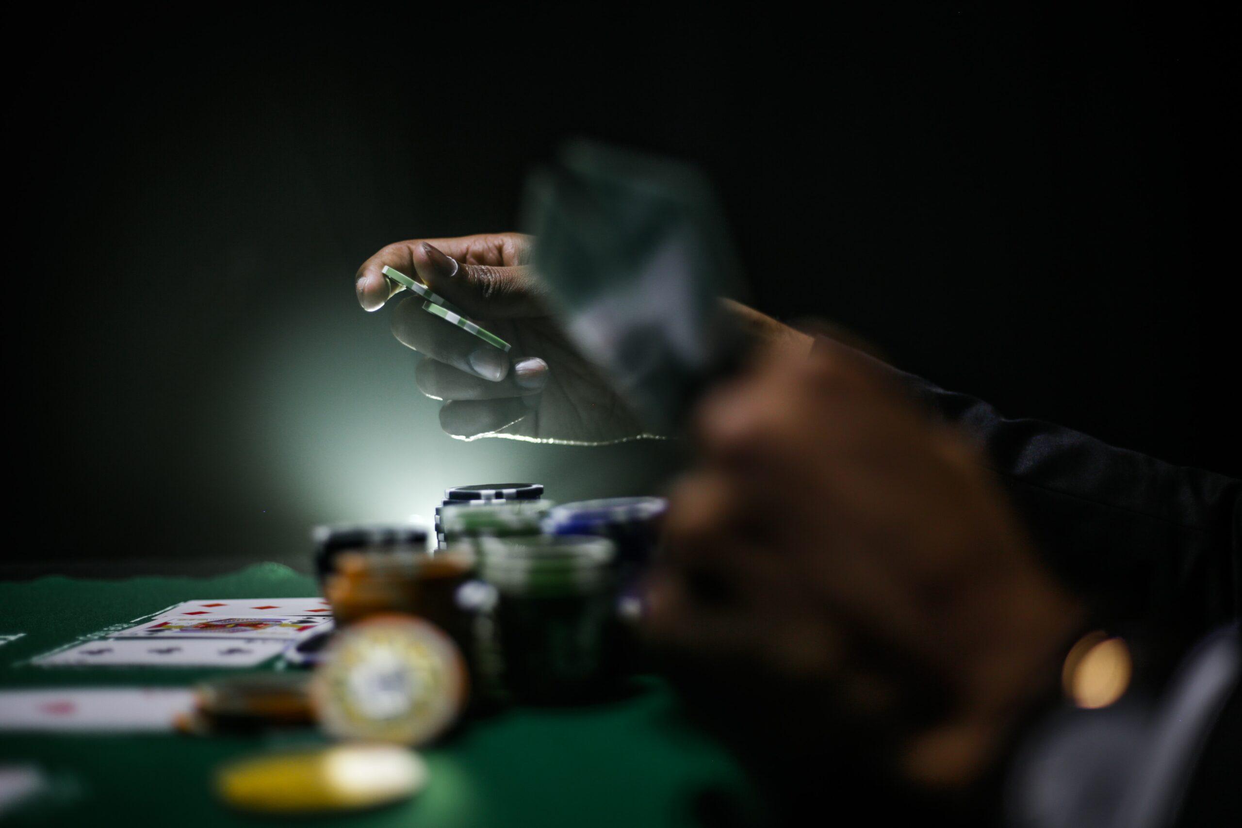 betting casino agency