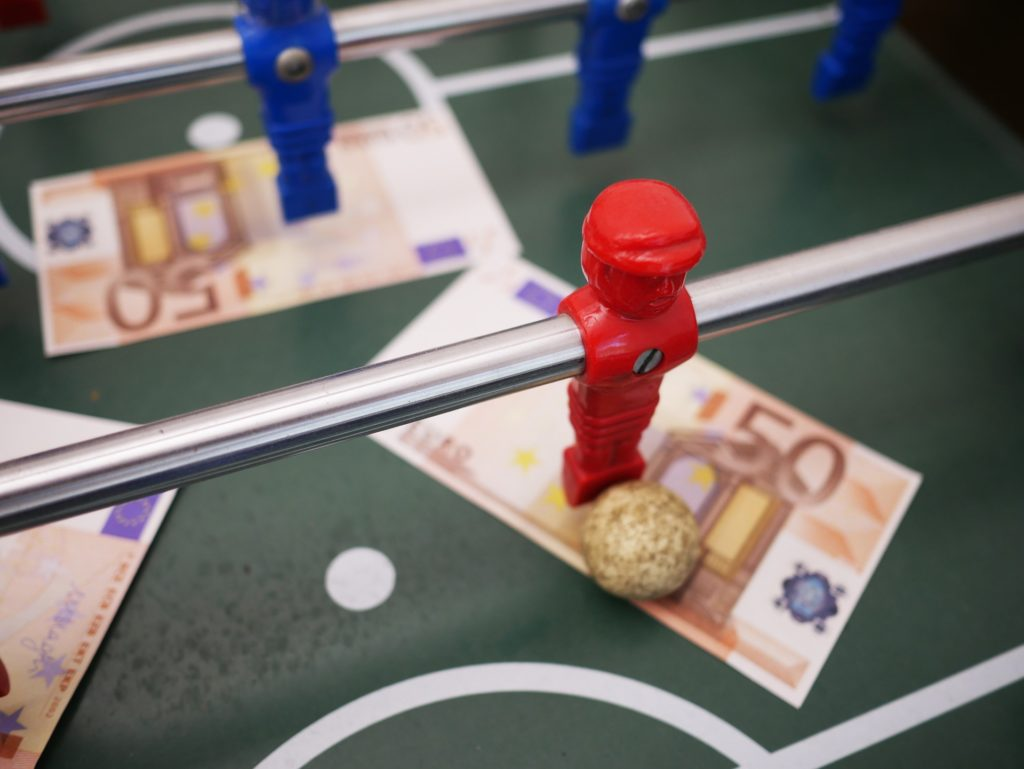 sport betting bookmaker