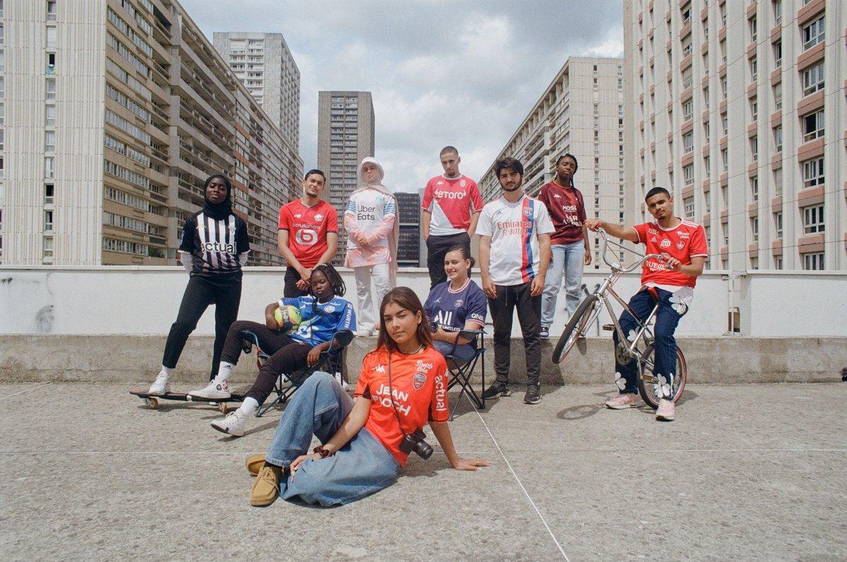 Ligue 1 campaign
