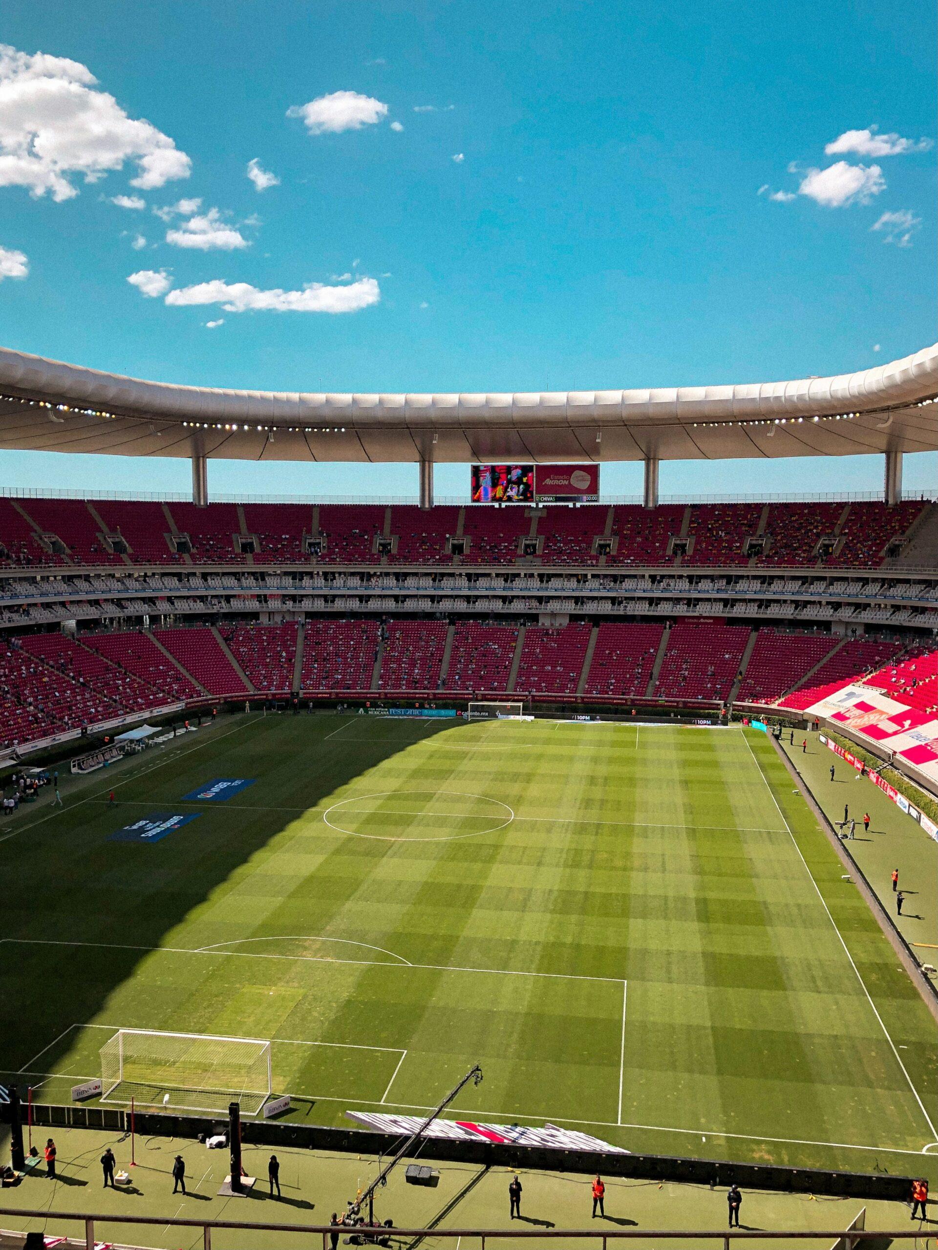 Chivas Liga MX