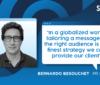 INTERVIEW: Bernardo Besouchet, PR Manager shares his work behind the scenes at Samba Digital
